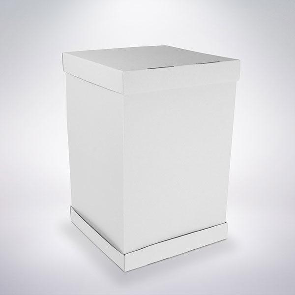 Dortová krabice 450x450x500