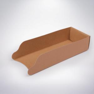 Krabička na hotdog Eko